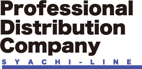 professlonal distribution company